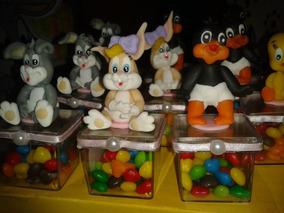 Chá De Fraldas - Looney Tunes Baby
