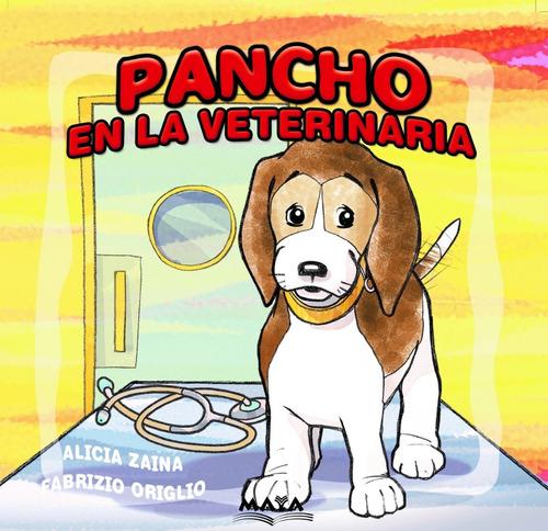Colección Pancho. Primeros Lectores. Cuentos Infantiles X6