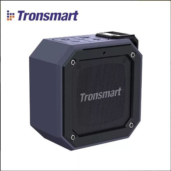 Tronsmart Element Groove 10w Bluetooth 4.2 Ipx67 Tws Bocina