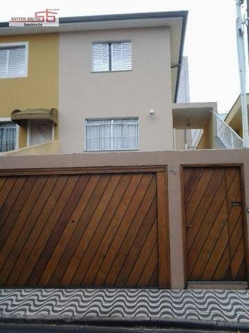 Imagem 1 de 11 de Sobrado Com 3 Dormitórios À Venda, 150 M² Por R$ 689.900,00 - Freguesia Do Ó - São Paulo/sp - So0342