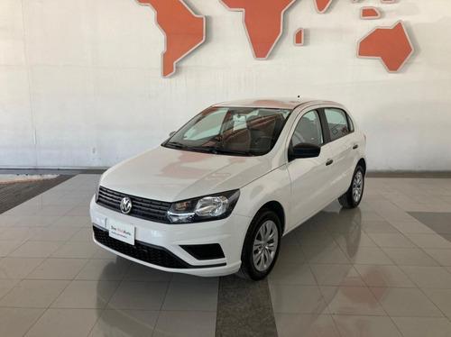 Volkswagen Gol Trendline 2020 I-2733