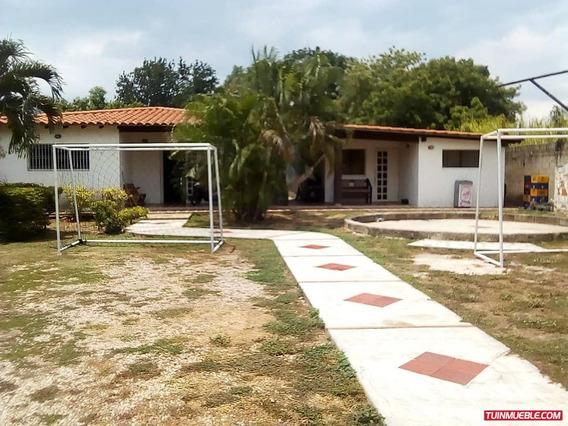 Haciendas - Fincas En Venta Las Morochas Q1119
