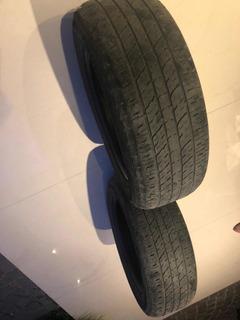 Neumático Khumo 235/60 R18 Para Kia Carnival Envío Al País