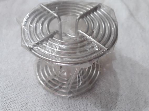 Carretel Espiral Aço Para Revelação Filme 120mm