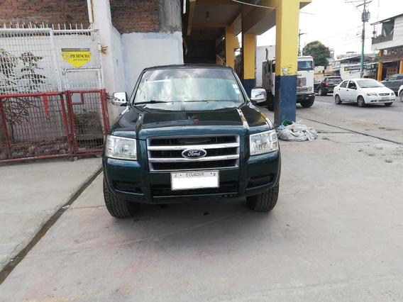 Ford Ranger 4x4 Gasolina