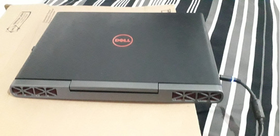 Notbook Gamer Dell