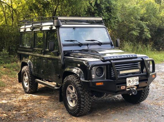 Land Rover Defender Defender 110