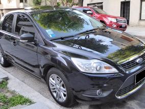 Ford Focus Ii 1,8tdci Ghia El Mas Full Excelente Estado!!