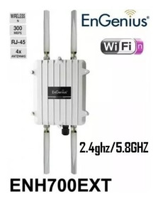 Roteador Ac Engenius Melhor Qu Airfiber Unifi Omnitik Rocket