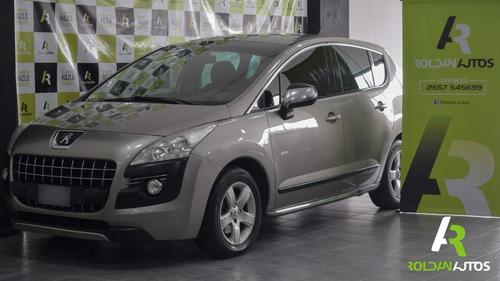 Peugeot 3008 Premium