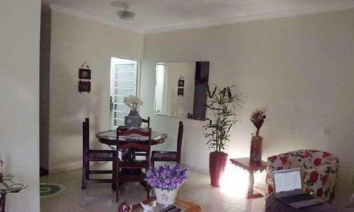 Imagem 1 de 14 de Casa Com 3 Dorms, Jardim Marambaia, Jundiaí - R$ 472 Mil, Cod: 4303 - V4303