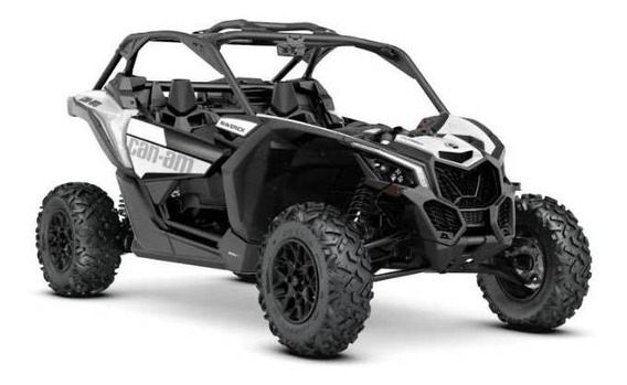 Can-am Maverick X3 Turbo R 172 Hp 2019 Nuevo