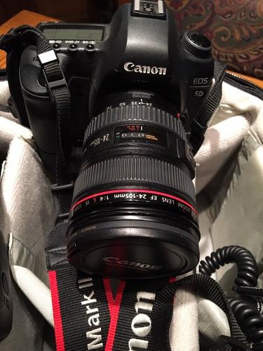 Canon Camera 5d Mark Ii