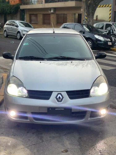 Imagen 1 de 15 de Renault Clio