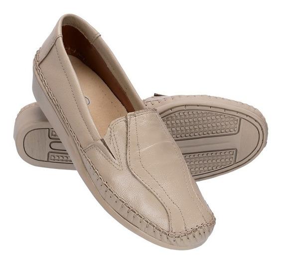 Sapato Sapatilha Alpargatas Feminino Confort Antiderrapante