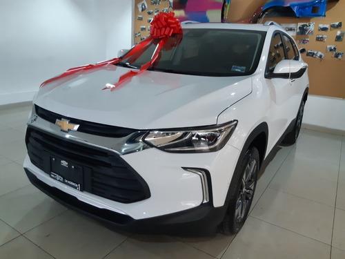 Imagen 1 de 12 de Nueva Chevrolet Tracker Premier 2022