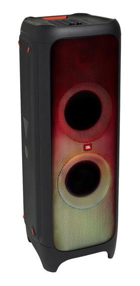 Caixa de som JBL PartyBox 1000 portátil sem fio Black 100V/240V
