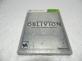 The Elder Scrolls 4 Oblivion 5th Anniversary Editio Xbox 360
