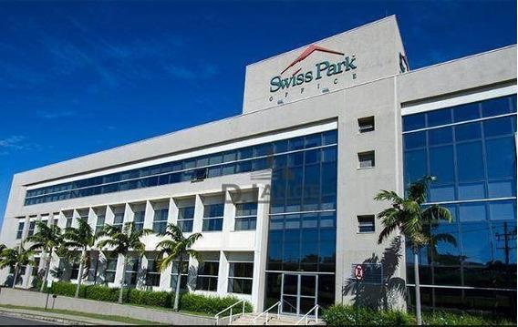Sala À Venda, 44 M² Por R$ 250.000,00 - Swiss Park - Campinas/sp - Sa1870