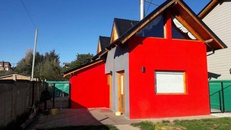 Alquilo Casa En Bariloche ( Dina Huapi) Para 4/5 O 6 Pax