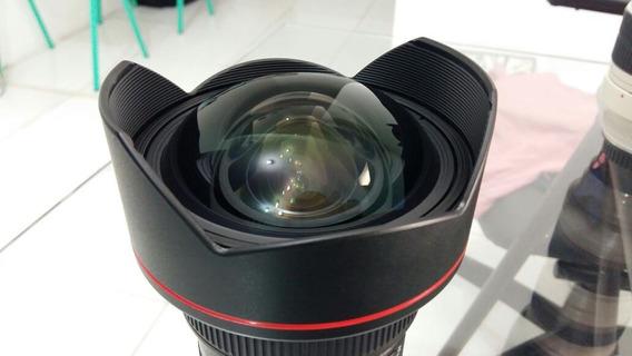 Lente Canon 11-24mm