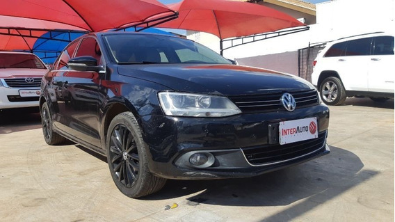 Volkswagen Jetta Highline 2.0 Turbo