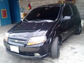 Chevrolet Aveo 2010 Automatico