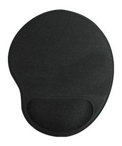Mouse Pad Basico Preto Promo