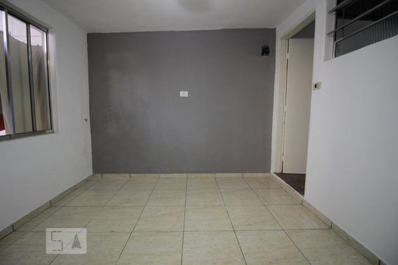 Casa Para Aluguel - Jardim Roberto, 2 Quartos, 70 - 893032179