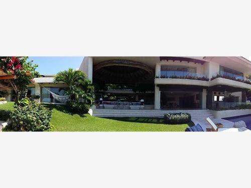 Casa Sola En Renta_vacacional Cond. La Cima Club Residencial|la Cima