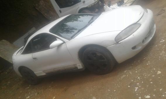 Mitsubishi Eclipse Gst Turbo