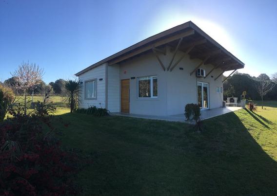 Casa Cabaña, Playa Chapadmalal, Mar Del Plata, Miramar 6 Pax