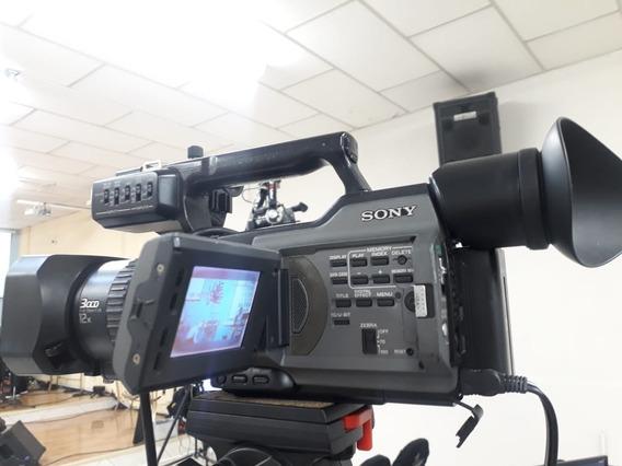 Filmadora Sony Pd-170 - Ideal Para Igrejas