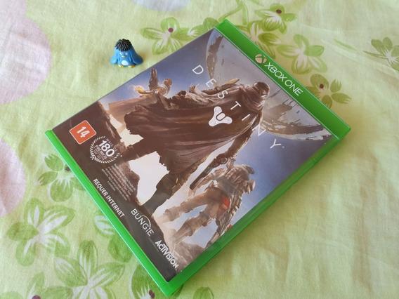 Xbox One Destiny Original Midia Física