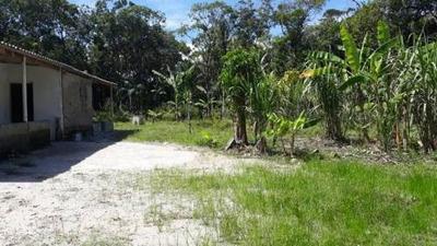Chácara No Balneário Gaivota, Em Itanhaém, Litoral Sul De Sp