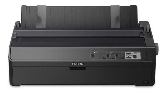 Impresora Matricial Epson Fx-2190ii Nueva Tienda Fisica