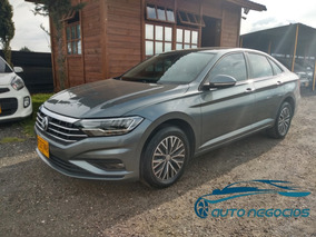 Volkswagen New Jetta Highline 2019