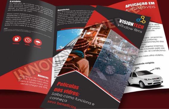 Película Alta Visão Vision 22m2 1,52m Largura