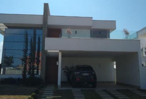 Casa Com 3 Quartos, Sendo 3 Suítes Em Alphaville Jacuhy - 2330