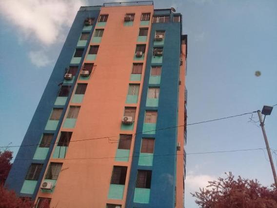 Apartamento En Venta La Mata Cabudare Mr