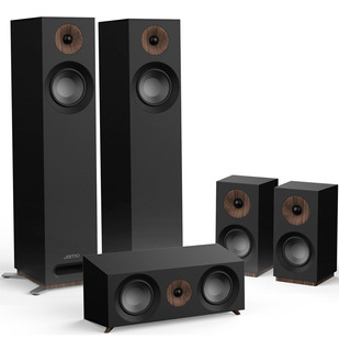 Jamo S 805 Hcs Sistema De Bafles 5.0 Para Home Theater - Audionet