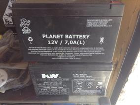 Bateria Elétrica