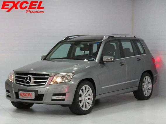 Mercedes-benz Glk 300 3.0 V6 24v 4x4 231cv Aut