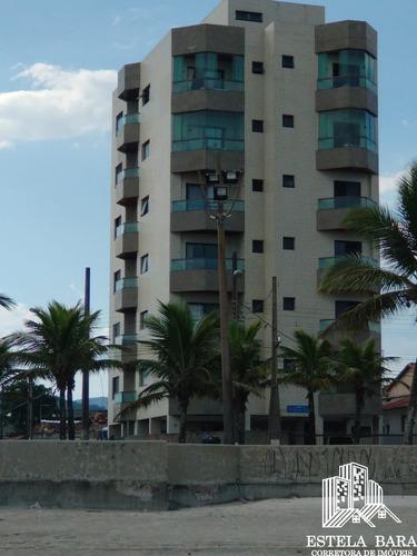 Imagem 1 de 20 de Apartamento - Ap00253 - 69589043