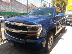 Chevrolet Silverado 4.3 1500 Ls Cab Reg Mt 2017