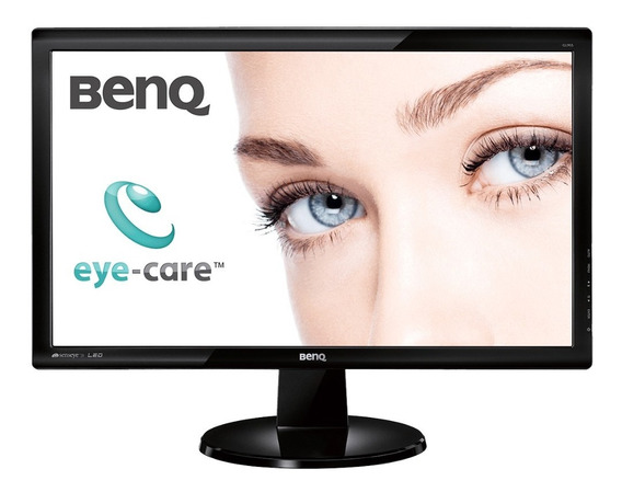 Monitor Led De 18.5 Pulgadas Benq - Con Base - Vesa