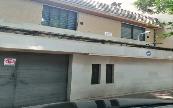 Casa Anaxagoras, Col Narvarte. Remodelada Oportunidad Oficin