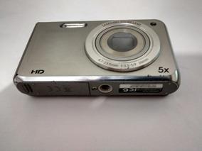 Câmera Digital Samsung Dv100