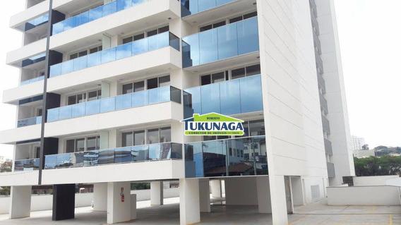 Sala À Venda Edificíl Clavi Eco Tower, Vila Moreira, Guarulhos. - Sa0018