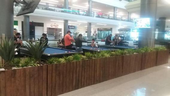 Traspaso Billar/bar En Plaza Las Americas Ecatepec